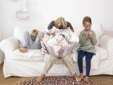 7 dolog, amit csak az ért meg, aki egész nap otthon van a gyerekekkel - Ezt üzenik párjuknak a gyesen lévő anyukák