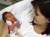 Hármas ikrek születtek Miskolcon! - A terhesség 33. hetében jöttek világra a tündéri kisfiúk