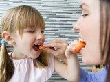 Mit egyen a gyerek? - Ez az alapvető különbség a felnőtt és gyerek étrend között! A Dietetikusok Szövetségének ajánlása