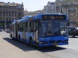 Botrány az 5-ös buszjáraton: nem engedte felszállni a sofőr a kisgyermekes anyukát a buszra - Vizsgálat indult az ügyben