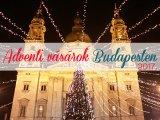 Adventi vásár 2017: 6 varázslatos hely Budapesten, ahova egyszer mindenképpen vidd el a gyereket!