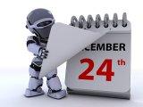 Eldőlt, hogy munkaszüneti nap lesz-e december 24-e