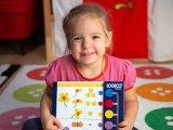 A legjobb fejlesztő játék ovisoknak, kisiskolásoknak - Hogy könnyebben menjen az írás, olvasás, számolás