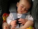 Káros naftalin- és foszfátvegyületet tartalmaz az autós gyermekülés! Ha ilyet vettél, ne ültesd bele a gyereket