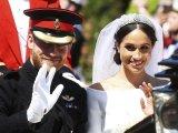 Az első hivatalos fotók Harry herceg és Meghan Markle esküvőjéről! Nézd, milyen képeket tett közzé a Palota