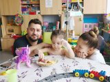 Most derült ki: leukémiás Caramel kislánya, Szofi! - Az énekes felesége közölte a megrázó hírt a közösségi oldalán