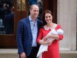 Itt vannak az első képek Katalin hercegné és Vilmos herceg 3. gyermekéről!