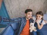 Mutasd meg, milyen jó az apukáddal lenni! - Szuperapa fotópályázat 7-18 éves gyerekeknek, apák napja alkalmából