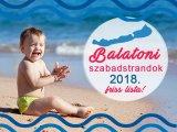 Balatoni szabadstrandok 2018: 53 szuper hely a Balatonnál, ahol ingyen fürdőzhetsz, ha itt a kánikula - Friss lista!