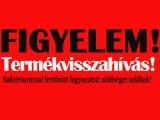 Figyelem! Baktériummal fertőzött a fagyasztott zöldség, többen meghaltak! - 15 terméket hívnak vissza Magyarországon