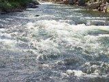 Elsodorta a víz a 12 éves fiút, miközben a Drávában fürdött - Az anyja a kőgáton rekedt, nem tudott neki segíteni