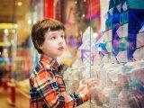 Csendes óra: így lehet könnyebb a bevásárlás, ha autista gyermekkel mész! Különleges dolgot vezetett be több áruházlánc