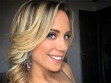 Friss: Kiss Ramóna babát vár! A 33 éves színésznő büszkén mutatta meg gömbölyödő pocakját az Instagramján