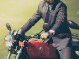 Ilyen motoros felvonulást még nem láttál! Van kedved csatlakozni? - Különleges kampány férfiaknak, a prosztatarák megelőzésére