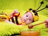 Botulizmus babáknál: Ezért ne adj mézet még kis mennyiségben sem az 1 évnél fiatalabb csecsemőnek - Bele is halhat