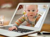 Ezért veszélyes családi képeket megosztani az interneten - A rendőrség figyelmeztetése