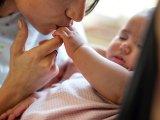 Nemrég született a kisbabád és félsz, hogy nem vagy elég jó anya? - 5 dolog, amin felesleges aggódnod