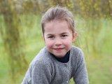 4 éves lett Sarolta hercegnő! Vilmos és Katalin kislányáról friss fotókat osztott meg a Palota - Szerinted kire hasonlít?