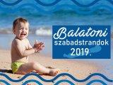 Balatoni szabadstrandok 2019: Több mint 50 szuper hely a Balatonnál, ahol ingyen fürdőzhettek, ha itt a strandidő