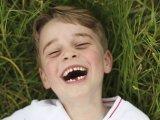 6 éves lett György herceg! - Katalin és Vilmos legnagyobb gyermekéről cuki képeket osztott meg a Palota