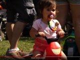 A legszelídebb motorosok felvonulása gyerekeknek 2019: Regisztrálj most, kapsz egy játék kismotort ajándékba!