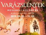Varázslények - Mesebeli küldetés kiállítás és játék a Vajdahunyadvárban: Ide vidd el a gyereket, imádni fogja!