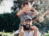 Ezért fontos, hogy apaként is tölts időt kettesben a gyermekeddel! - 2 szuper apás program novemberre