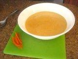 Zöldségpüré-leves