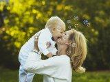 Szeretnéd, ha a gyermeked boldog lenne? Ezt az 5 dolgot tedd meg minden nap!