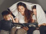 Esti mese - Miért fontos a gyerekeknek a rendszeres mesélés? Hogyan hatnak a mesék a gyerek lelkére?