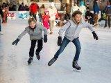 Ingyenes korcsolyapályák Budapesten: 6 szuper hely, ahova menjetek el a gyerekkel