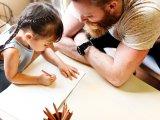Apák a gyereknevelésben - Hogyan befolyásolja az apával töltött idő a gyerek intelligenciáját? Mi az, amit a gyerek az apától tanul meg?