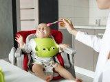 Hozzátáplálás - Hogyan vegyük rá a babákat, kisgyerekeket az új ízekre? Mit okoz a túl sós étel gyerekeknél? Dietetikus válaszol