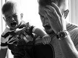 6 kéretlen gyereknevelési tanács, amit gyermektelen ismerősöktől hallasz - Egy apuka felháborodva reagált is mindegyikre