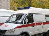 Mentőautóban halt meg egy 22 hónapos kisgyermek Köröm községnél - Agyhártyagyulladás gyanúja miatt vizsgálják a halálát