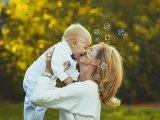 Ha túlságosan össze vagy nőve a gyermekeddel, önállótlan, nyámnyila lesz! - Így cáfol rá a kritikára egy édesanya