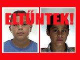Fotók: ezt a két kisfiút keresi a rendőrség! - Eltűntek otthonról, segíts őket megtalálni