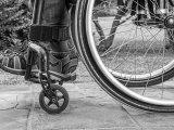 6 évesen lebénult egy baleset miatt, de boldogabb a kisfiú, mint sok egészséges ember - Megható találkozásról ír Jocó bácsi