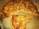 Pofonegyszerű házi pizza recept: finomabb lesz, mint ha házhoz rendelnéd! - Így készítsd lépésről lépésre