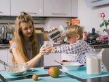 Így kerülheti el a gyerek a betegségeket akkor is, ha ételérzékeny! Tejmentes, fruktózban szegény ételek recepttel