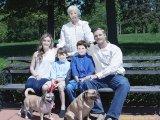 Fotók: Ilyen az, amikor a világ legbénább fotósa retusálja a családi képeket! - Szakadtak a nevetéstől, amikor meglátták