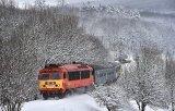 Varázslatos fotókon a téli Magyarország! - Nézd meg a jéggé dermedt Balaton-partot és a behavazott tájat