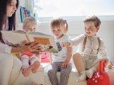 Így tanul meg beszélni a gyerek! - Mire figyelj, ha közösségbe kerül? Mit tegyél, ha pösze, raccsol, halandzsázik?
