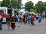 Ingyenes családi program az Óbudai buszgarázsban: Nyílt napot tartanak szombaton a járművek szerelmeseinek