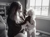 15 brutálisan őszinte fotó az anyaságról - Ilyen kimerítő, és egyben csodálatos dolog anyának lenni
