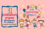 Gyermeknapi programok 2018: 31 szuper program Budapesten és vidéken, ahova vidd el a gyereket a hétvégén!