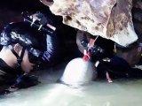 A legfrissebb hírek a barlangban rekedt thai fiúkról! Ezt közölte a mentés vezetője egy sajtótájékoztatón
