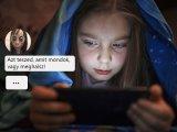 Momo itt van: Már a magyar gyerekeket is fenyegeti a rémisztő lény a neten! - Halál jár annak, aki nem teszi, amit kér
