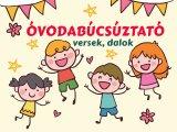 Óvodabúcsúztató versek: 20 kedves vers és dal az ovis ballagásra - Ezeket tanuljátok meg a gyerekkel!