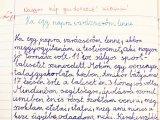 Ha egy napra varázserőm lenne... - Szívszorító levelet fogalmazott meg a 11 éves kislány, könnyeket csal a szemedbe, ha elolvasod